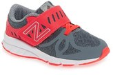 New Balance Infant Boy's 'Vazee Rush 200' Athletic Shoe