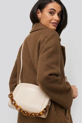 NA-KD Big Chain Shoulder Bag