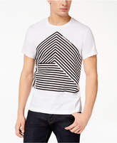 Kenneth Cole New York Kenneth Cole Reaction Men's Graphic-Print T-Shirt