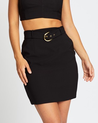 Nookie Wink Skirt