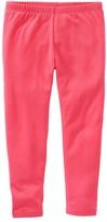 Osh Kosh Girls 4-8 Pink Leggings