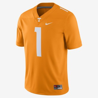 Nike Men's Football Jersey College Dri-FIT Game (Tennessee)
