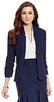Antonio Melani Jess Pique Blazer Jacket