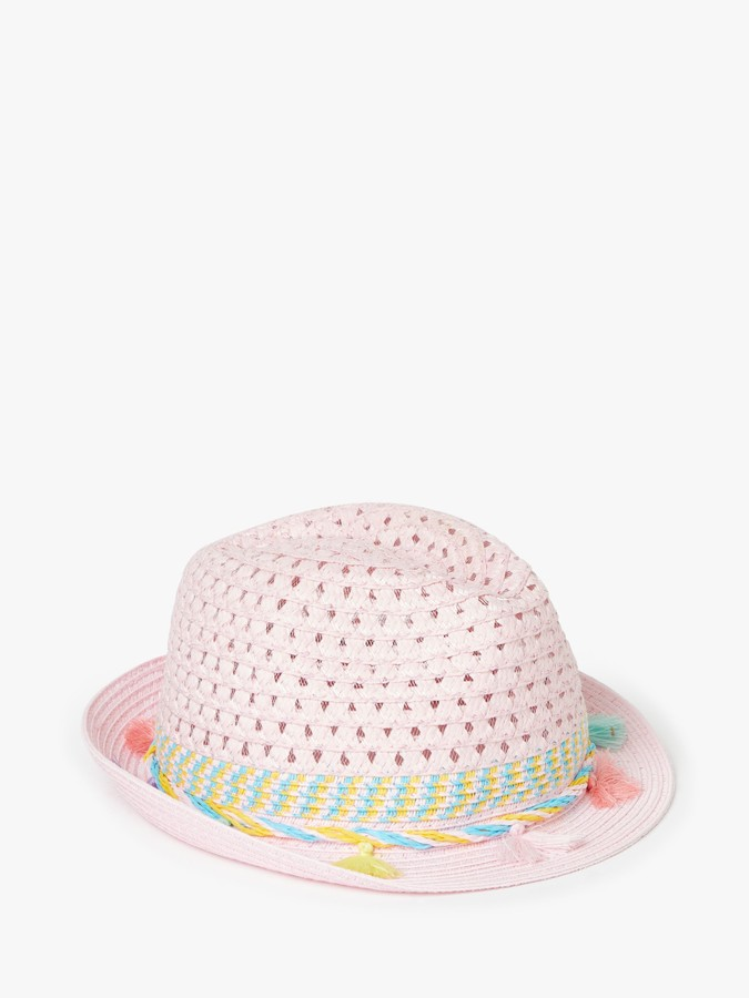 maximo Girls Trilby Hat