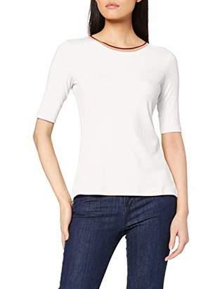Comma Women's 81.912..99 T-Shirt