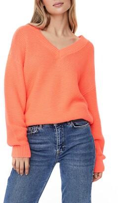 Vero Moda V-Neck Sweater