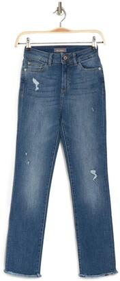 DL1961 Mara Ankle High Rise Jeans