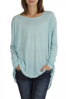 UNIONBAY Ribbed Carissa Top