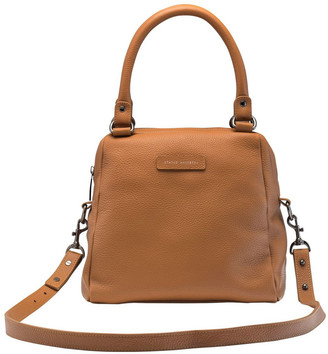 Status Anxiety SA7682 Last Mountains Double Handle Satchel