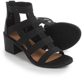 Esprit Luna Caged Sandals - Vegan Leather (For Women)