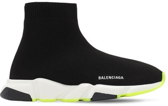 Balenciaga Knit Sock Sneakers