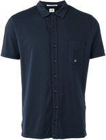 C.P. Company shortsleeved shirt - men - Cotton - L
