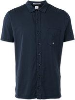 C.P. Company shortsleeved shirt - men - Cotton - XXL