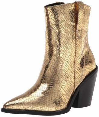 Madden-Girl Women's Holster Boot