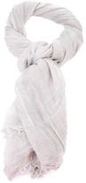 crinkled scarf