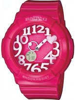 Baby-G Women's Watch BGA-130-4BER