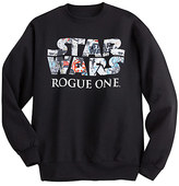 Disney Rogue One: A Star Wars Story Sweatshirt for Men