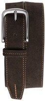 Trask Men's Finley Suede Belt