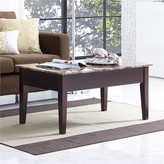Andover Mills Thorndike Coffee Table with Lift Top