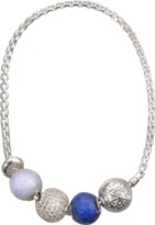 Thomas Sabo Karma Beads Quartet Bracelet