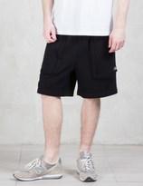 PAM Duplo Shorts