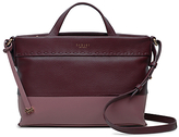 Radley Hampstead Heath Leather Multiway Bag, Red