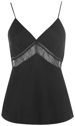 KENDALL + KYLIE Lace Cami Top