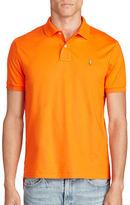 Polo Ralph Lauren Custom-Fit Pima Polo Shirt