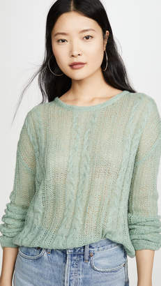 Free People Angel Soft Sweater