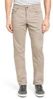 Brax Men's Prestige Stretch Cotton Pants