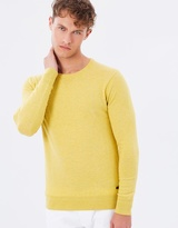 Scotch & Soda Classic Crewneck Pullover in Lambswool