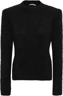 Alberta Ferretti Angora-blend Sweater
