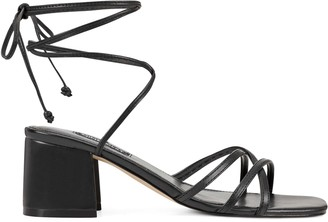 Nine West Meli Block Heel Sandals