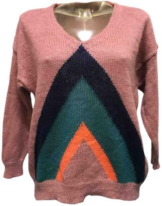 Vicolo Multicolour Wool Knitwear