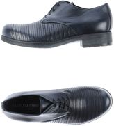 Fabrizio Chini Lace-up shoes