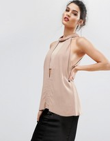 Bec & Bridge Abella Top