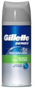 Gillette Series Sensitive Shave Gel
