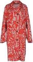 Dries Van Noten Overcoats - Item 41743102