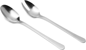 Georg Jensen Copenhagen serving spoons