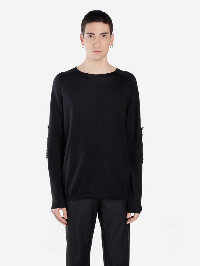 Damir Doma Knitwear