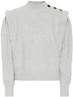 Etoile Isabel Marant Meery wool-blend sweater