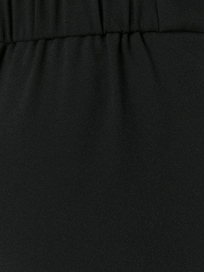 Steffen Schraut cropped trousers