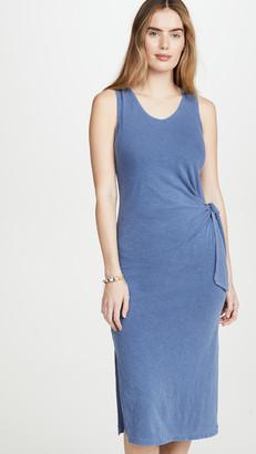 Sundry Knotted Dress