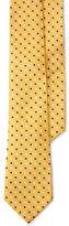 Lauren Ralph Lauren Dotted Silk Tie