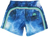 Sundek Deep Space Swim Shorts