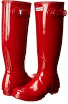 Hunter Original Gloss Women's Rain Boots