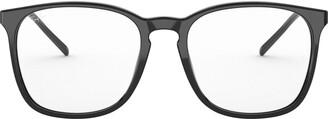 Ray-Ban Men's 0RX5387 Optical Frames