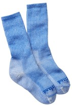 Timberland Merino Crew Socks - Pack of 2
