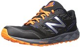 New Balance Men's 590v2 Speed Ride Trail Running Shoe