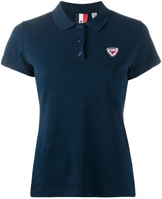 Rossignol Pique Polo Shirt